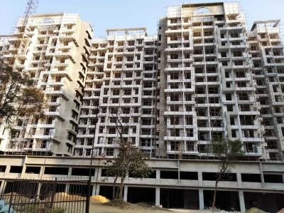 Gallery Cover Image of 1275 Sq.ft 3 BHK Apartment for buy in Arihant City Phase I Buiding A B C D D1 D2 H H1 H2 F, Bhiwandi for 6000000
