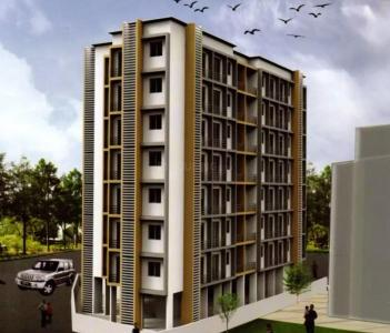 Gallery Cover Image of 550 Sq.ft 1 BHK Apartment for buy in Dombivli East for 2900000
