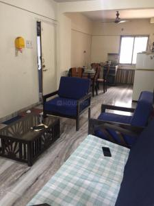 Gallery Cover Image of 1000 Sq.ft 2 BHK Apartment for rent in Santacruz East for 54999