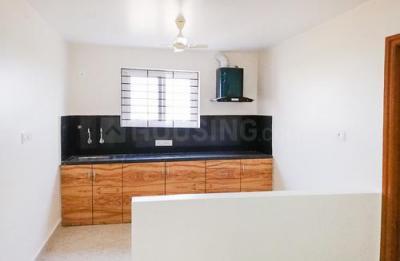 Kitchen Image of 101,cyber Village in Jubilee Hills
