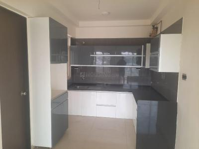 Gallery Cover Image of 1200 Sq.ft 2 BHK Apartment for rent in Pharande Puneville Phase I, Tathawade for 17000