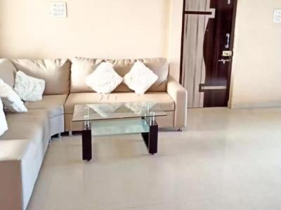 Gallery Cover Image of 1500 Sq.ft 3 BHK Apartment for buy in Kalyan West for 12000000