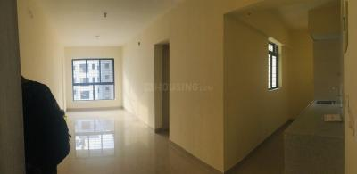 Gallery Cover Image of 600 Sq.ft 1 BHK Apartment for rent in Dombivli East for 8000