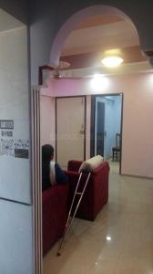 Gallery Cover Image of 850 Sq.ft 3 BHK Apartment for rent in Mulund East for 26000