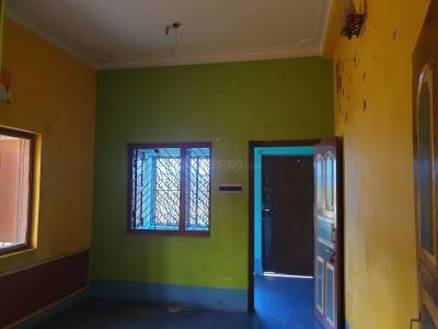 Gallery Cover Image of 800 Sq.ft 2 BHK Independent House for rent in Benachity for 7000