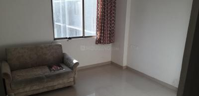 Gallery Cover Image of 1800 Sq.ft 3 BHK Apartment for rent in Ghatlodiya for 20000