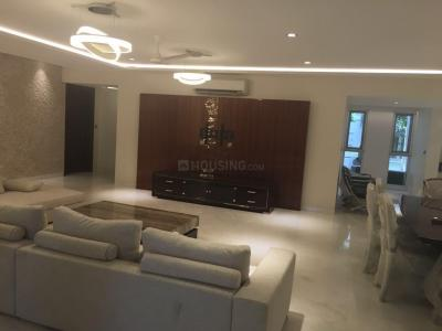Gallery Cover Image of 2800 Sq.ft 4 BHK Apartment for rent in Sector 30 for 80000