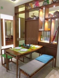Gallery Cover Image of 1395 Sq.ft 3 BHK Apartment for buy in Chandkheda for 7500000