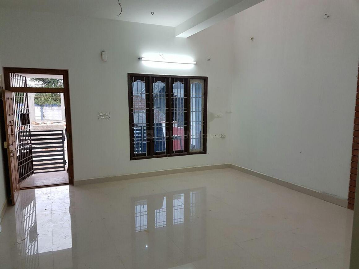 Living Room Image of 750 Sq.ft 2 BHK Independent House for buy in Mahindra World City for 2430000