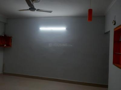 Gallery Cover Image of 1110 Sq.ft 3 BHK Independent Floor for rent in Mahavir Enclave for 17000