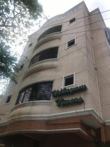Gallery Cover Image of 930 Sq.ft 2 BHK Apartment for buy in KK Nagar for 9300000