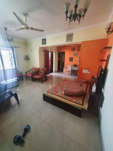 Gallery Cover Image of 1070 Sq.ft 2 BHK Apartment for rent in Gini Gini Sanskruti, Hadapsar for 16000