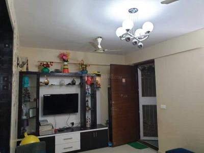 Gallery Cover Image of 1275 Sq.ft 2 BHK Apartment for rent in Saroj Dynasty, Bellandur for 40000