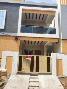 Gallery Cover Image of 1170 Sq.ft 2 BHK Independent House for buy in Patancheru for 7500000