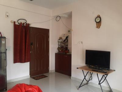 Gallery Cover Image of 1000 Sq.ft 2 BHK Apartment for rent in Panathur for 18000