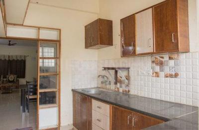 Kitchen Image of G-005, Sr Heritage in Bellandur