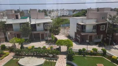 Gallery Cover Image of 1324 Sq.ft 3 BHK Villa for buy in Leaders Elite Crystale Gate, Sathya Sai Nagar for 9600000