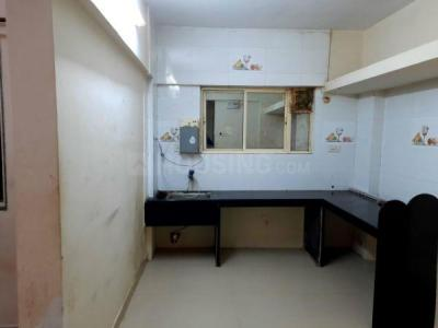 Gallery Cover Image of 650 Sq.ft 1 BHK Apartment for rent in ABC Westwinds, Nigdi for 9000