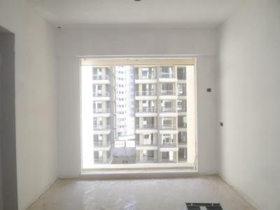 Gallery Cover Image of 650 Sq.ft 1 BHK Apartment for rent in Mira Road East for 16000