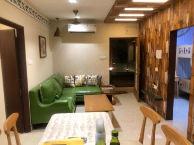 Gallery Cover Image of 370 Sq.ft 1 RK Apartment for buy in Sarona for 1152000
