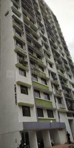Gallery Cover Image of 325 Sq.ft 1 BHK Apartment for rent in Mulund West for 15000