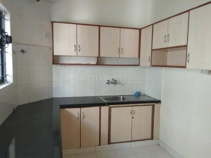 Kitchen Image of 1257 Sq.ft 3 BHK Independent House for buy in Whitefield for 5423000
