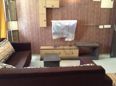 Gallery Cover Image of 1126 Sq.ft 3 BHK Apartment for rent in New Town for 25000