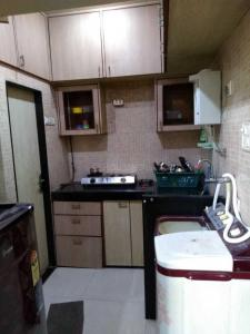 Kitchen Image of PG 4271720 Sector 15 Rohini in Sector 15 Rohini