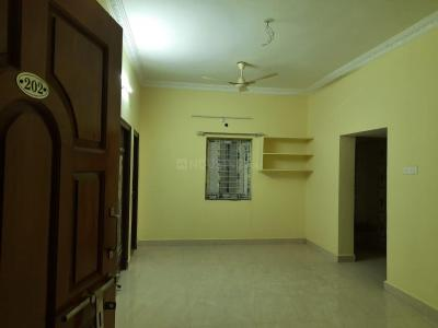 Gallery Cover Image of 1200 Sq.ft 2 BHK Apartment for rent in  Sai Balaji Heights, Tarnaka for 17000