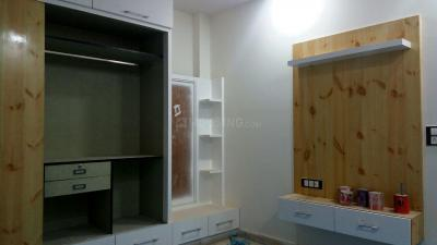 Gallery Cover Image of 700 Sq.ft 2 BHK Independent Floor for buy in Sector 3 Rohini for 6950000