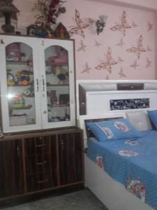 Gallery Cover Image of 800 Sq.ft 3 BHK Independent Floor for buy in Jamia Nagar for 2800000
