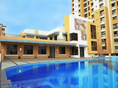 Gallery Cover Image of 1100 Sq.ft 2 BHK Apartment for buy in Thane West for 10000000