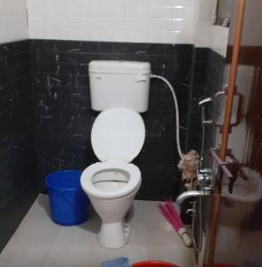 Bathroom Image of Ats PG in Wakad