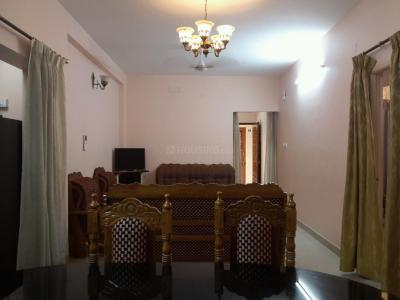 Gallery Cover Image of 1600 Sq.ft 3 BHK Apartment for rent in Anna Nagar West Extension for 50000