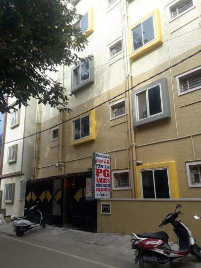 Building Image of Venkata Sai PG in Marathahalli