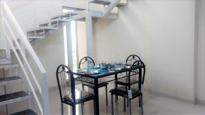 Dining Room Image of Sai Vihar, Flat No-b/1303, Kharghar in Kharghar