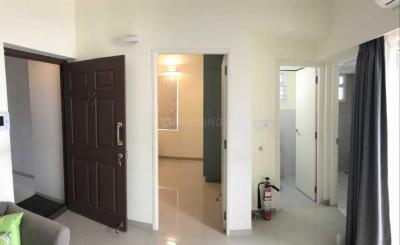 Gallery Cover Image of 1706 Sq.ft 3 BHK Apartment for buy in Akshaya Tango, Thoraipakkam for 12795000