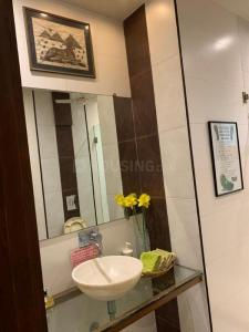 Bathroom Image of 2300 Sq.ft 3 BHK Apartment for buy in Colaba for 87500000