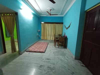 Gallery Cover Image of 800 Sq.ft 2 BHK Apartment for rent in Kasba for 3166