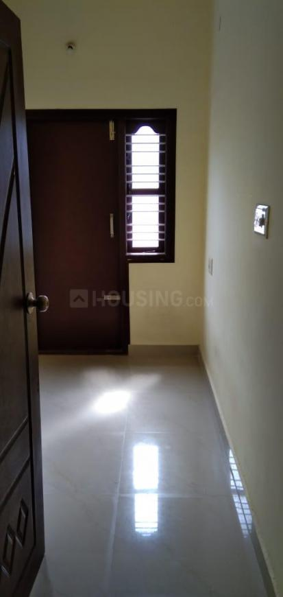 Living Room Image of 800 Sq.ft 1 BHK Apartment for rent in Whitefield for 9000