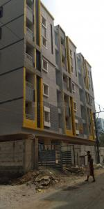 Gallery Cover Image of 966 Sq.ft 2 BHK Apartment for buy in Whisper Valley for 4153800