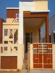 Gallery Cover Image of 1100 Sq.ft 2 BHK Independent House for buy in Suleeswaranpatti for 2700000