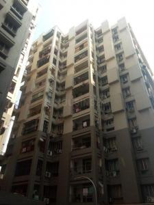 Gallery Cover Image of 980 Sq.ft 2 BHK Apartment for rent in Haltu for 20000