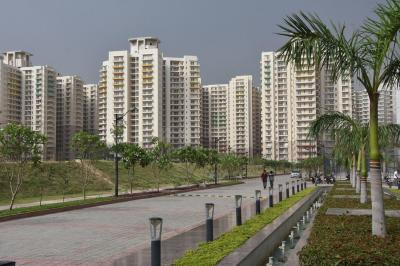 Gallery Cover Image of 1197 Sq.ft 2 BHK Apartment for rent in Noida Extension for 11500