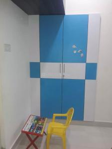 Gallery Cover Image of 1160 Sq.ft 3 BHK Apartment for rent in Madipakkam for 24000