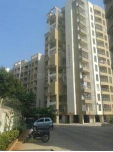 Gallery Cover Image of 685 Sq.ft 1 BHK Apartment for buy in Donum Dei Complex, Mira Road East for 6400000