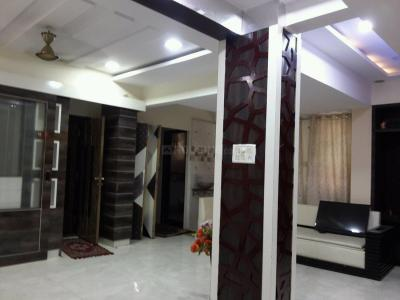 Gallery Cover Image of 2000 Sq.ft 4 BHK Independent House for rent in Kopar Khairane for 60000