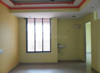 Gallery Cover Image of 950 Sq.ft 2 BHK Apartment for rent in Kalwa for 18000
