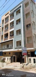 Building Image of Aarusha Homes, Gowlidoddi in Gowlidody