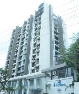 Gallery Cover Image of 1150 Sq.ft 2 BHK Apartment for rent in Andheri East for 46000
